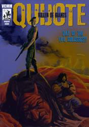 Don Quixote. by bodiego