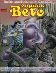 Capitan Beto by bodiego