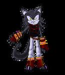 Raven The Wolf Bio by grim-zitos