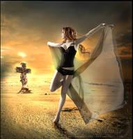 .:Dancing in infinity:. by Ameliethe