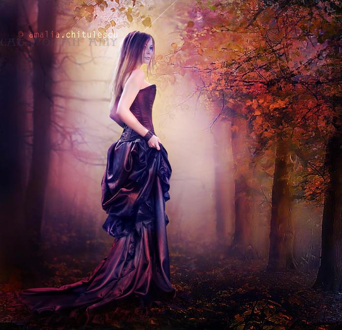 Eros by Ameliethe