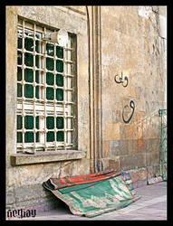 Hasan Pasha Imaret Mosque 4 by serkanavcioglu