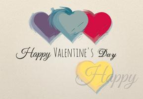 Happy Valentine's Day by Sirri-R-P