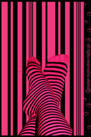 Pink Strips by s0o0ul