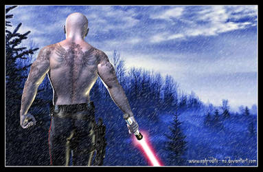 Winter of the Sith by Aphrodite-NS