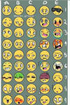 Emoji Challenge meme by imperfect-ion