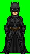 Batman Begins by dannysmicros