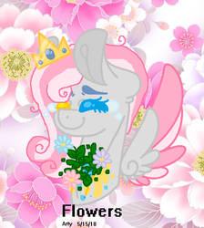 Flowers by FireEye6