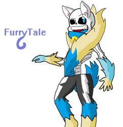 FurryTale Sans by FireEye6