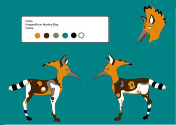AWD: Contest entry by thisisRyi