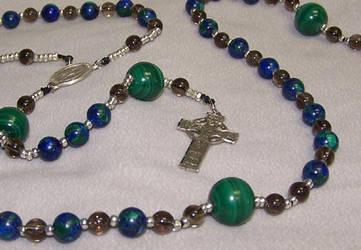 Carl's Rosary 3 by davensjournal