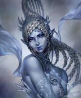 Shiva by rakavka