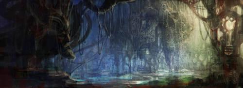 Forest by zongdatdo811