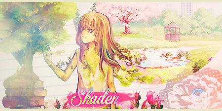 Shaden sign by quizda31