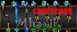 [OPEN 1 left] Custom Weapons Slots 7 by MhaxiR