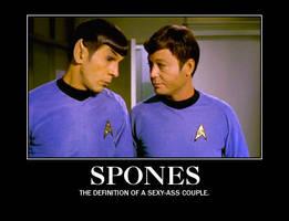 Spones by SpockHorror
