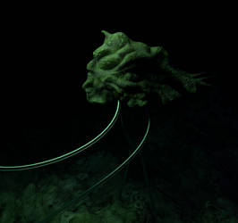 Oceanic Anomaly by CelestialTrilobite