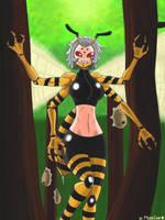 Bee Killer by MoreStar