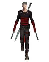 [MMD] DMC Dante Neo DLC by arisumatio