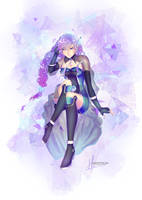 Alys by Hostalia