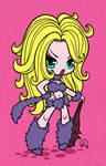 Ayla Cute by GantzAistar