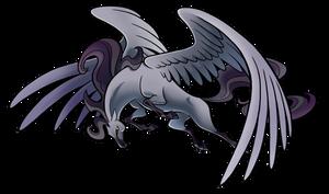 Pegasus 2 by GantzAistar