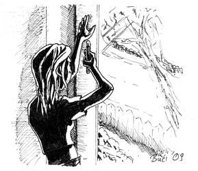 Storyboard1 : Urban Legend by Buci01