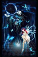 DreamCatcher BeautifulDarkness by Neurophoria