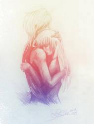 Embrace by Ikada