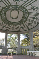Fancy Gazebo Stock by AliDee33