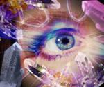 Eye of the Creator by AliDee33