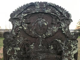 Headstone Stock by AliDee33