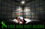 You are Not Alone by AliDee33