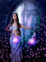 Enchantress by AliDee33