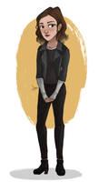 Daisy Johnson by alexmARTn8