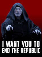 SOROS - I Want You To END THE REPUBLIC by CaciqueCaribe