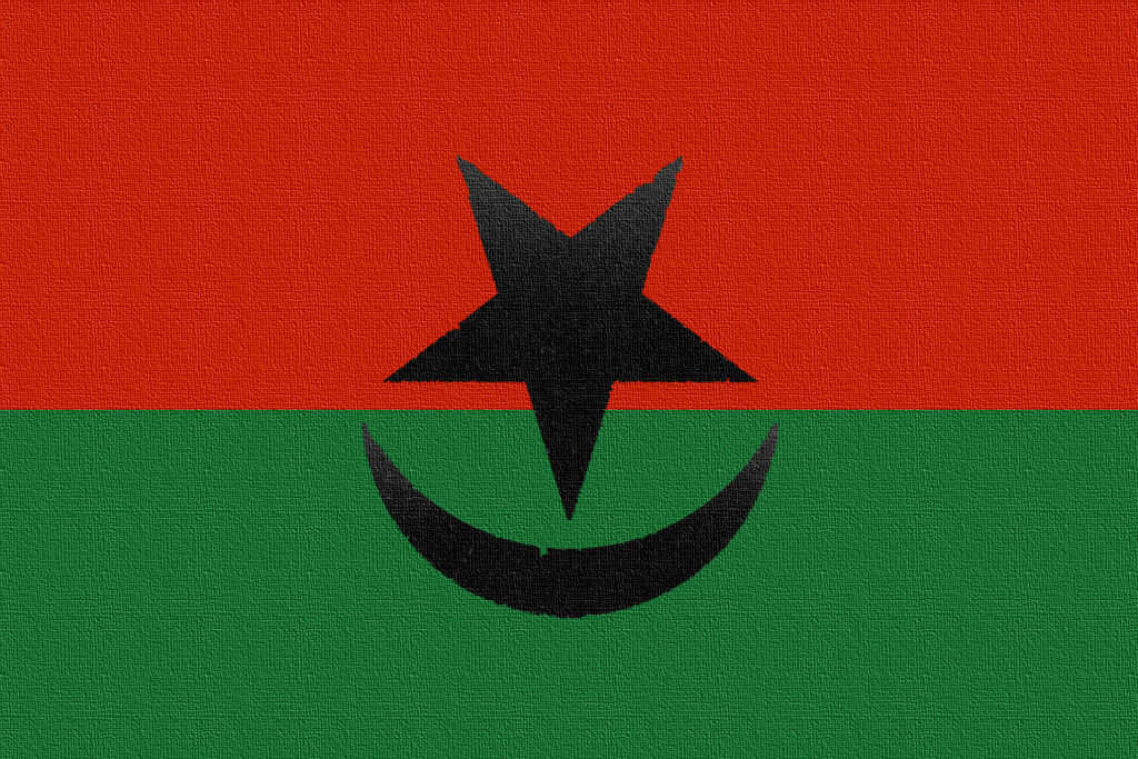 Red Green Axis, Alliance, Flag A by CaciqueCaribe on ...