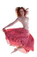 Dancer I by TakerofPhotos