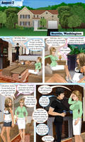 Different Perspectives Page 1 by SapphireFoxx