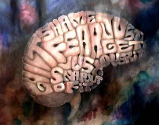 Mind Killer by j-alex-darr