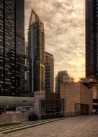 Tower of Midas by Draken413o