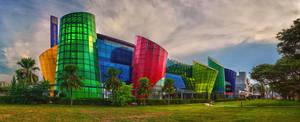 Kallang Leisure Park by Draken413o
