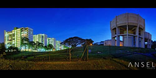 Kranji Estate by Draken413o