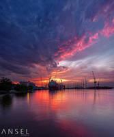 Shiplines by Draken413o