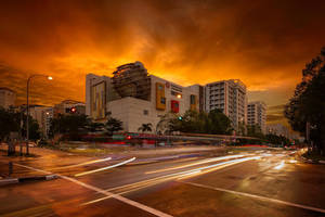 Days of Future Passsing by Draken413o