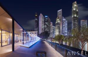 City Portal by Draken413o