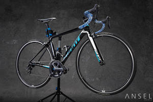 Giant TCR SLR1 2016 by Draken413o