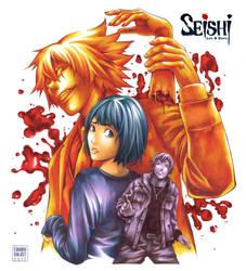 Seishi ch.02 - Illust01 by Balust