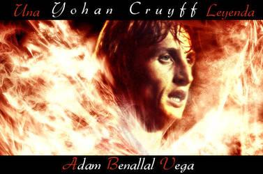 Yohan Cruyff by Xziont