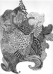 Pattern Two by Levriere